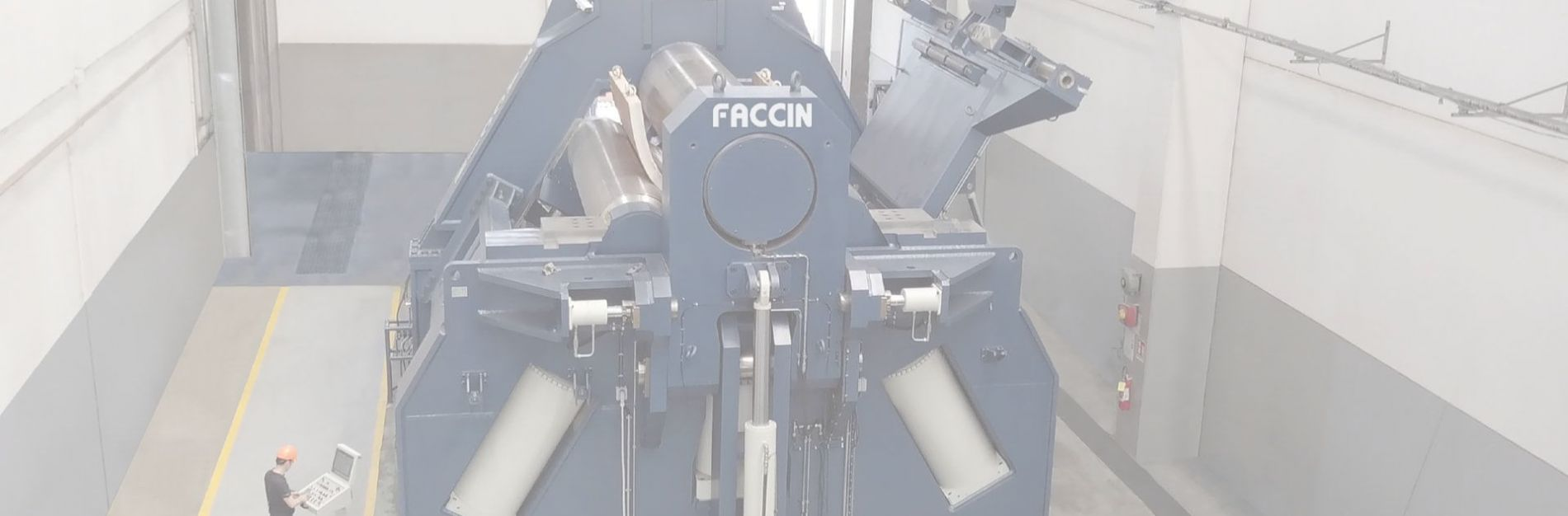 Faccin Group Machines