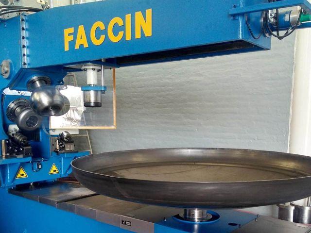 Faccin_Flanging_Machine